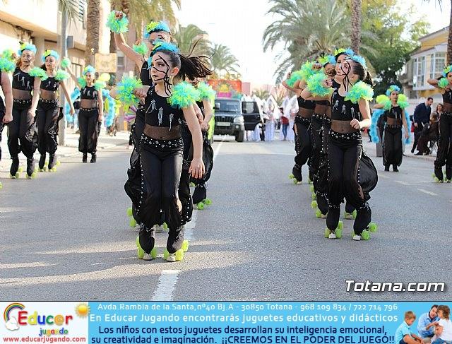 Desfile de Carnaval Totana 2017 - 30