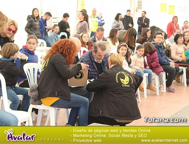 Concurso de disfraces de mascotas Carnaval de Totana - 16
