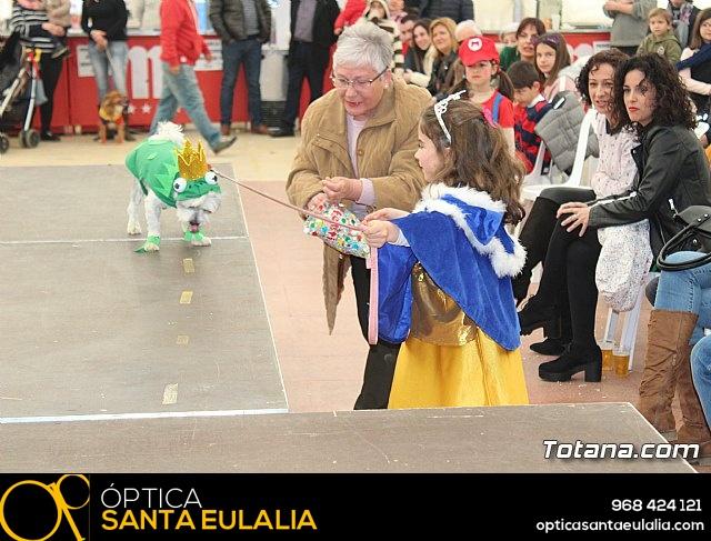 Concurso de disfraces de mascotas Carnaval de Totana - 30