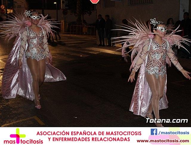 Desfile de Carnaval - Peñas totaneras y foráneas 2017 - 541
