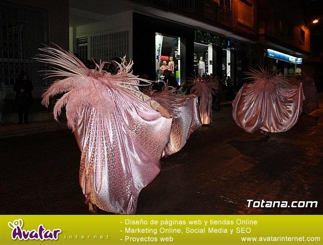Desfile de Carnaval - Peñas totaneras y foráneas 2017 - 542