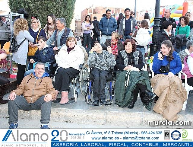 III Concurso Regional de Carnaval con la participación de Peñas de Totana - 1