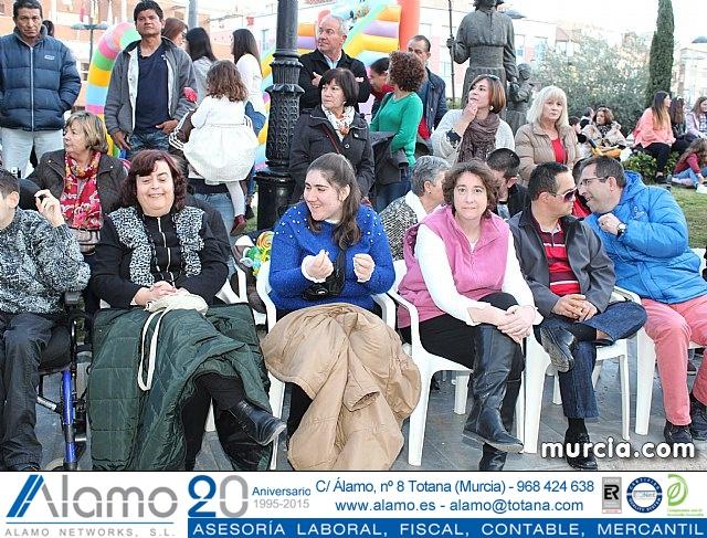 III Concurso Regional de Carnaval con la participación de Peñas de Totana - 2