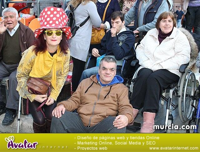 III Concurso Regional de Carnaval con la participación de Peñas de Totana - 3