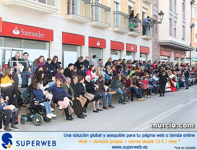 III Concurso Regional de Carnaval con la participación de Peñas de Totana - 4