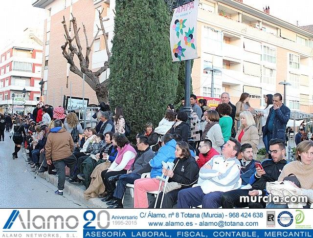 III Concurso Regional de Carnaval con la participación de Peñas de Totana - 5