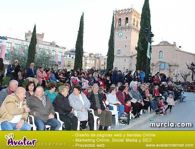III Concurso Regional de Carnaval con la participación de Peñas de Totana - 6