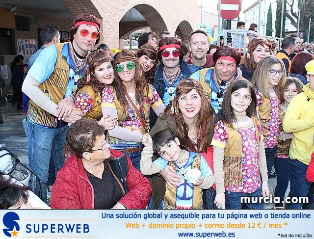III Concurso Regional de Carnaval con la participación de Peñas de Totana - 14