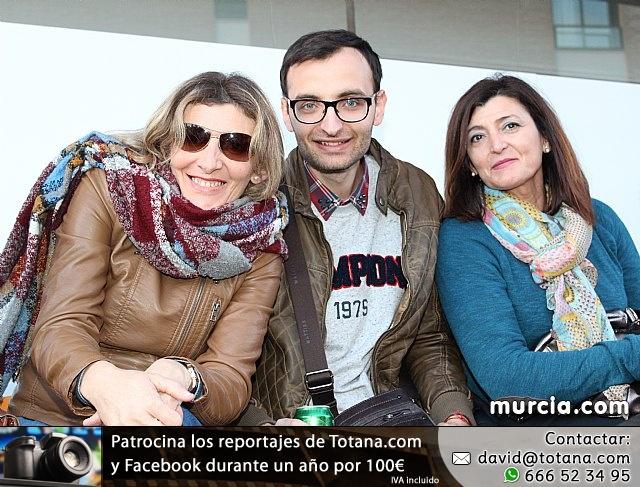 III Concurso Regional de Carnaval con la participación de Peñas de Totana - 21