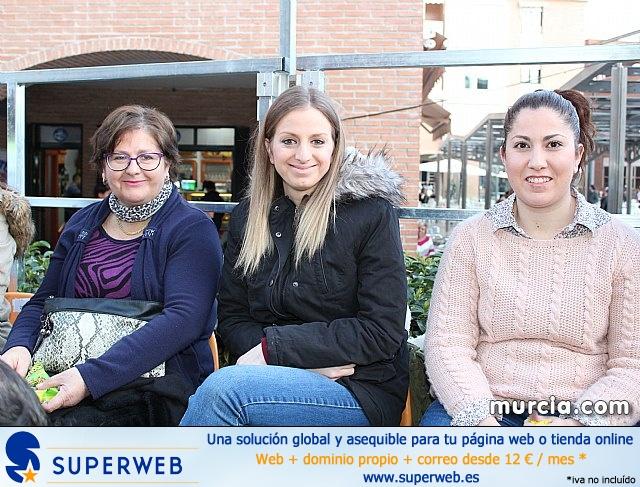 III Concurso Regional de Carnaval con la participación de Peñas de Totana - 35