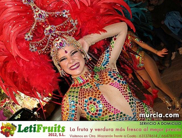 III Concurso Regional de Carnaval con la participación de Peñas de Totana - 1300