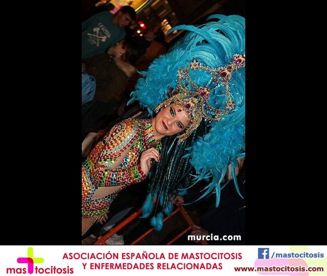 III Concurso Regional de Carnaval con la participación de Peñas de Totana - 1302