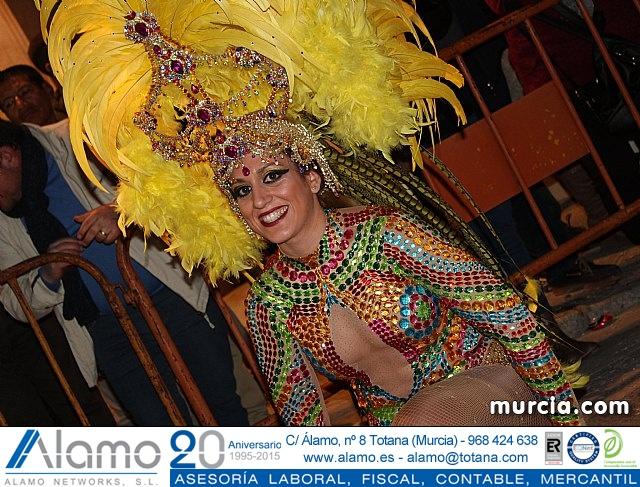 III Concurso Regional de Carnaval con la participación de Peñas de Totana - 1304