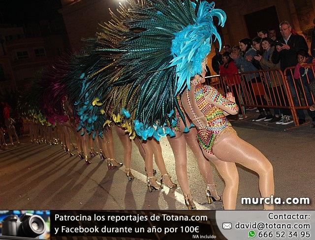 III Concurso Regional de Carnaval con la participación de Peñas de Totana - 1310