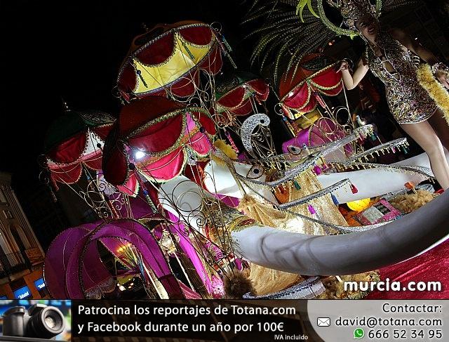 III Concurso Regional de Carnaval con la participación de Peñas de Totana - 1315