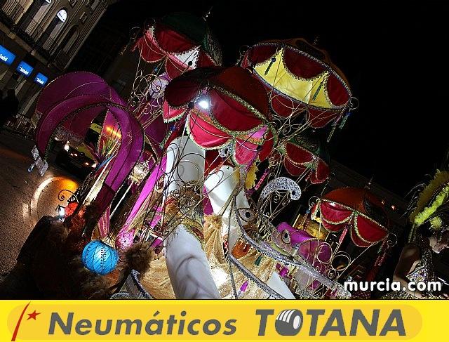 III Concurso Regional de Carnaval con la participación de Peñas de Totana - 1316