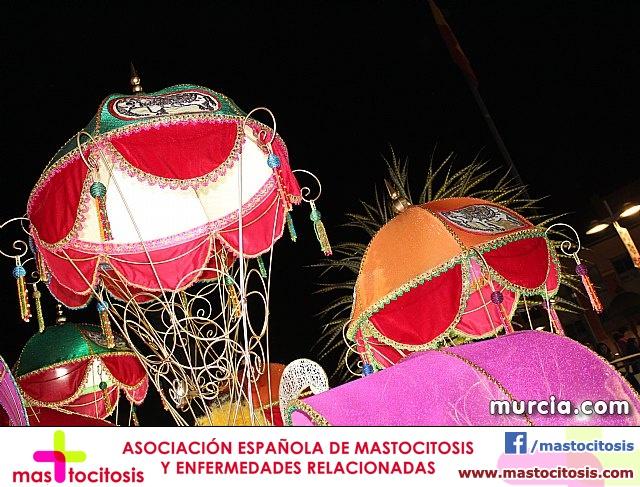 III Concurso Regional de Carnaval con la participación de Peñas de Totana - 1319