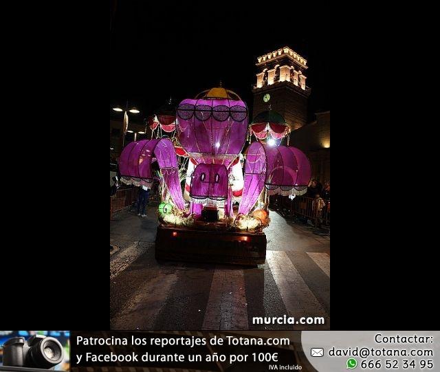 III Concurso Regional de Carnaval con la participación de Peñas de Totana - 1321