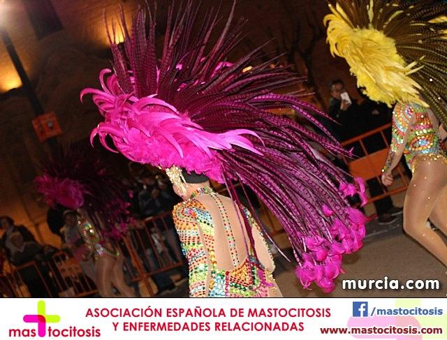 III Concurso Regional de Carnaval con la participación de Peñas de Totana - 1322