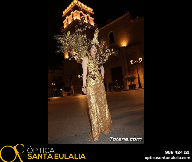 Gala-pregón Carnaval Totana 2019 - 11