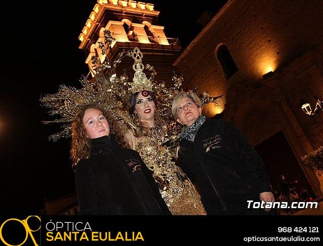 Gala-pregón Carnaval Totana 2019 - 12