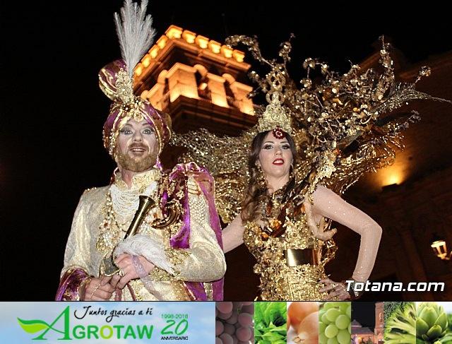 Gala-pregón Carnaval Totana 2019 - 14
