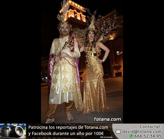Gala-pregón Carnaval Totana 2019 - 15