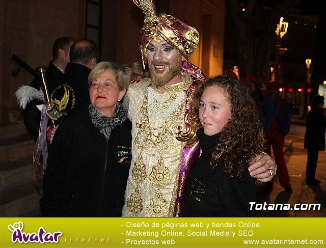 Gala-pregón Carnaval Totana 2019 - 17