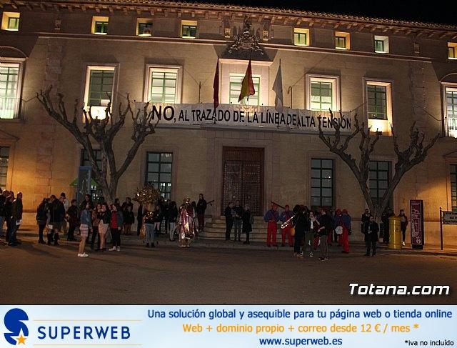 Gala-pregón Carnaval Totana 2019 - 19