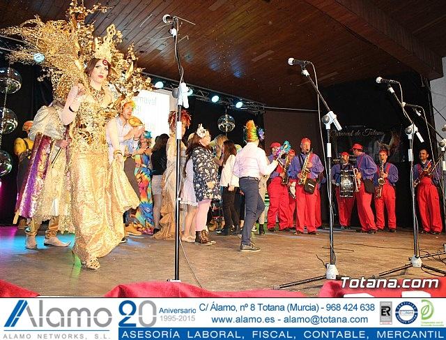 Gala-pregón Carnaval Totana 2019 - 391