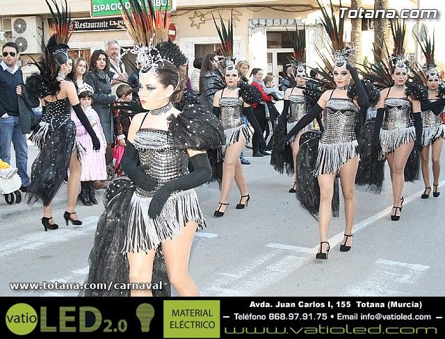 Carnavales de Totana 2012 - 7