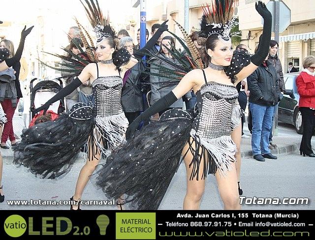 Carnavales de Totana 2012 - 24