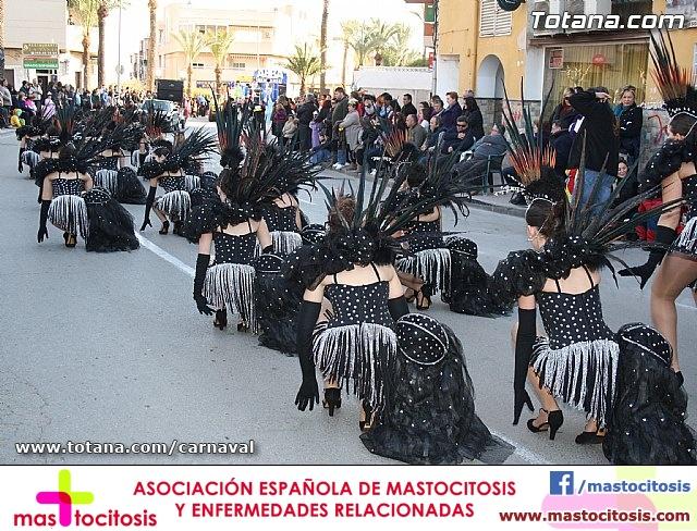 Carnavales de Totana 2012 - 35