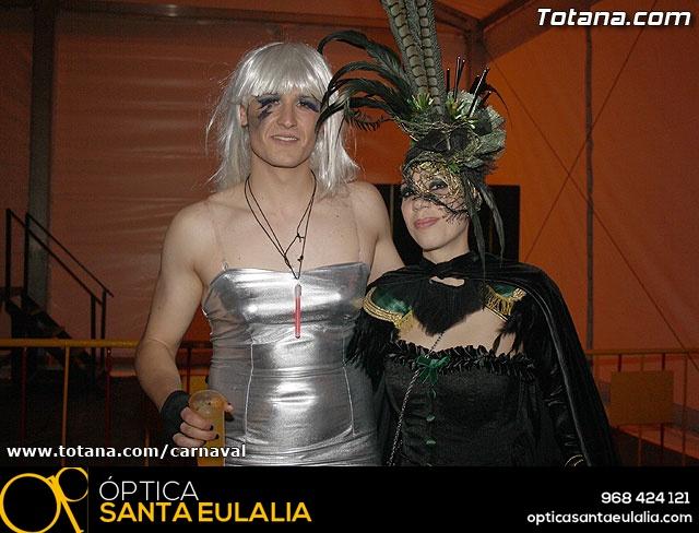 Premios Carnavales de Totana 2012 - 9