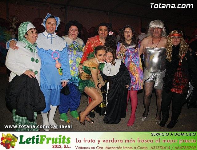 Premios Carnavales de Totana 2012 - 18