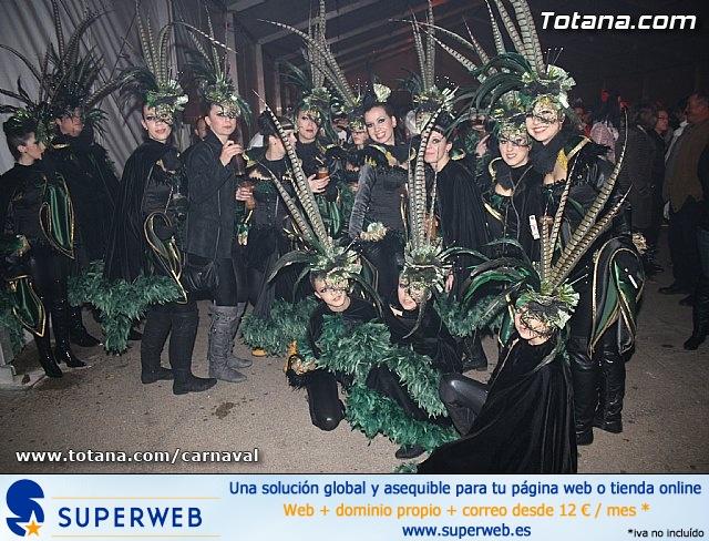 Premios Carnavales de Totana 2012 - 21
