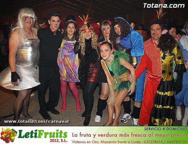 Premios Carnavales de Totana 2012 - 33