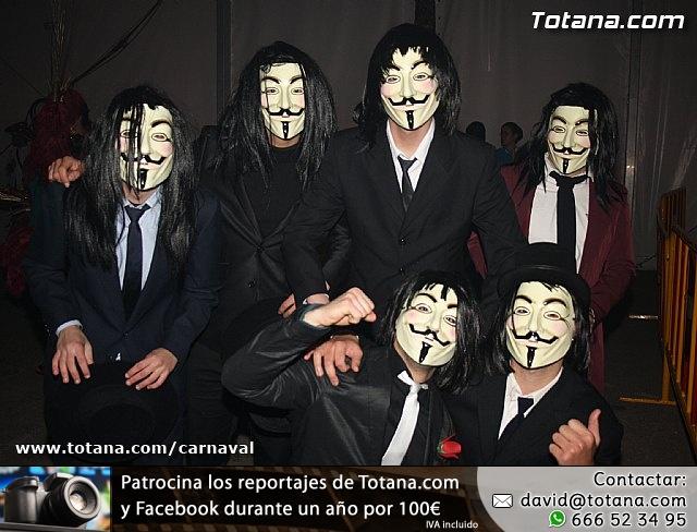 Premios Carnavales de Totana 2012 - 34