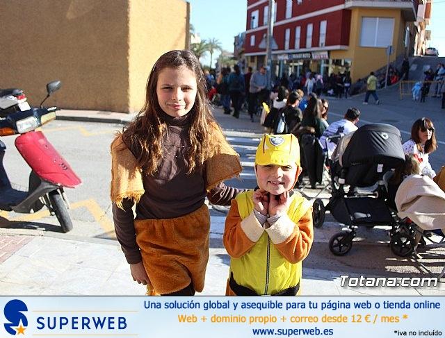 Desfile Carnaval de Totana 2020 - Reportaje II - 1