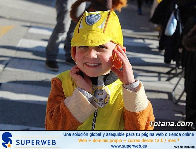 Desfile Carnaval de Totana 2020 - Reportaje II - 2