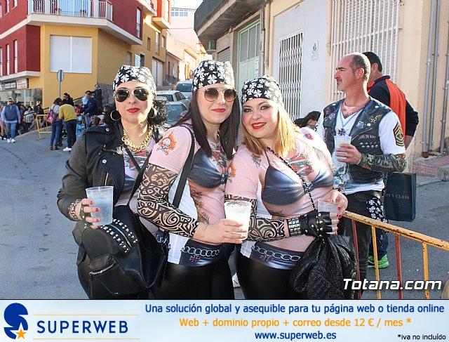 Desfile Carnaval de Totana 2020 - Reportaje II - 3