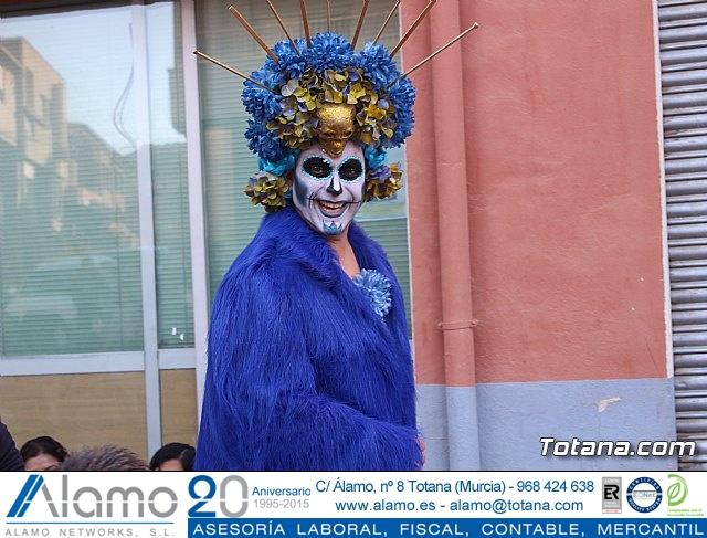 Desfile Carnaval de Totana 2020 - Reportaje II - 6