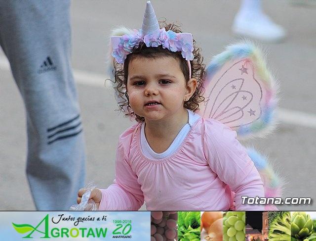 Desfile Carnaval de Totana 2020 - Reportaje II - 17