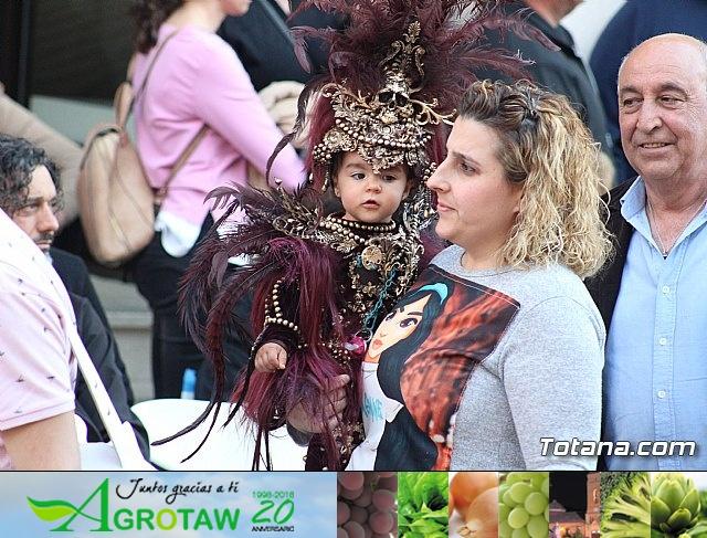 Desfile Carnaval de Totana 2020 - Reportaje II - 18