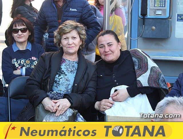 Desfile Carnaval de Totana 2020 - Reportaje II - 25