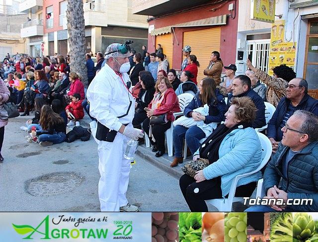 Desfile Carnaval de Totana 2020 - Reportaje II - 27