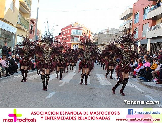 Desfile Carnaval de Totana 2020 - Reportaje II - 28