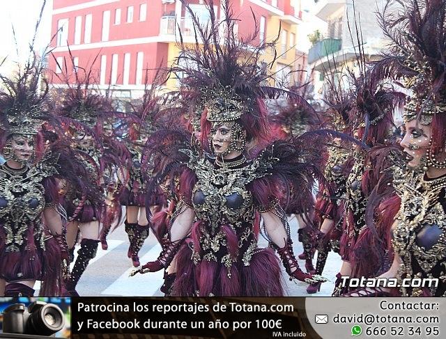 Desfile Carnaval de Totana 2020 - Reportaje II - 29