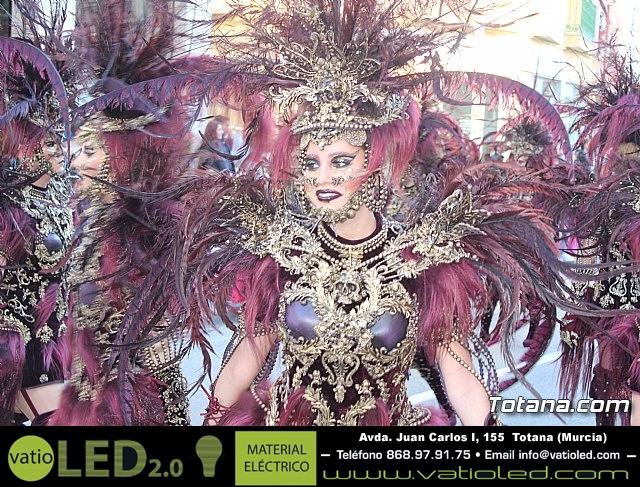 Desfile Carnaval de Totana 2020 - Reportaje II - 32