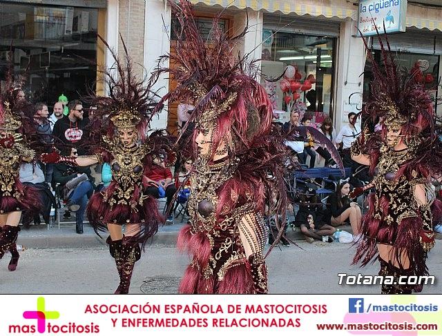 Desfile Carnaval de Totana 2020 - Reportaje II - 34